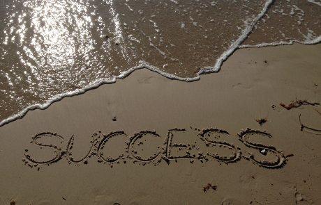 יש לך מתכון להצלחה?