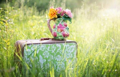 6 טיפים חשובים: איך תארזי לחופשה בתבונה