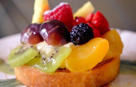 """ט""""ו בשבט הגיע חג לאילנות: פאי פירות טעים במיוחד!"""