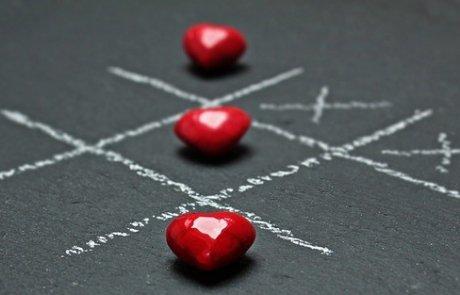 ההחלטה הגורלית שלך יכולה להשתפר לו רק תדעי מה מוטל עלייך
